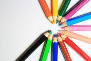 Læringsstrategi Fargekoding